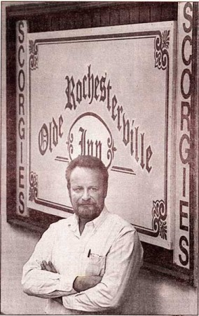 Don Scorgie 1990