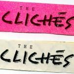 The Cliches' Stickers