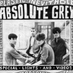 "Absolute Grey ""Warhol"" Show"